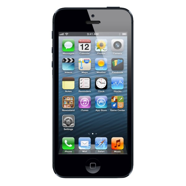 Sell Apple iPhone 5 64GB