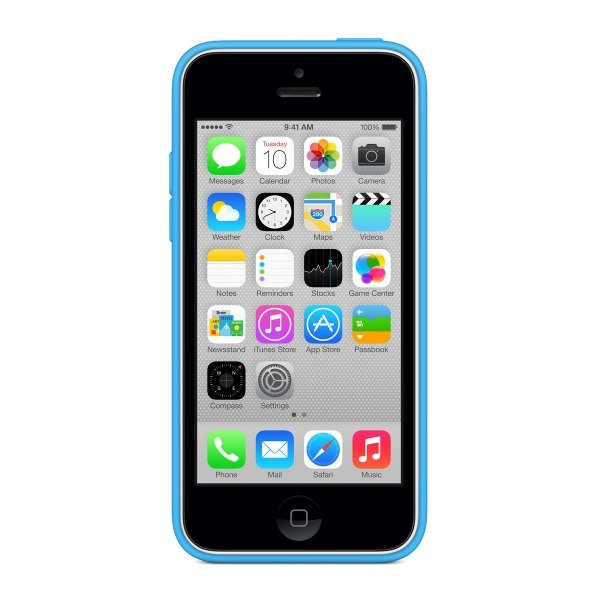Sell Apple iPhone 5C 8GB