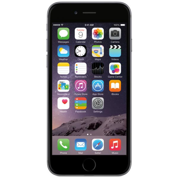 Sell Apple iPhone 6 Plus 16GB