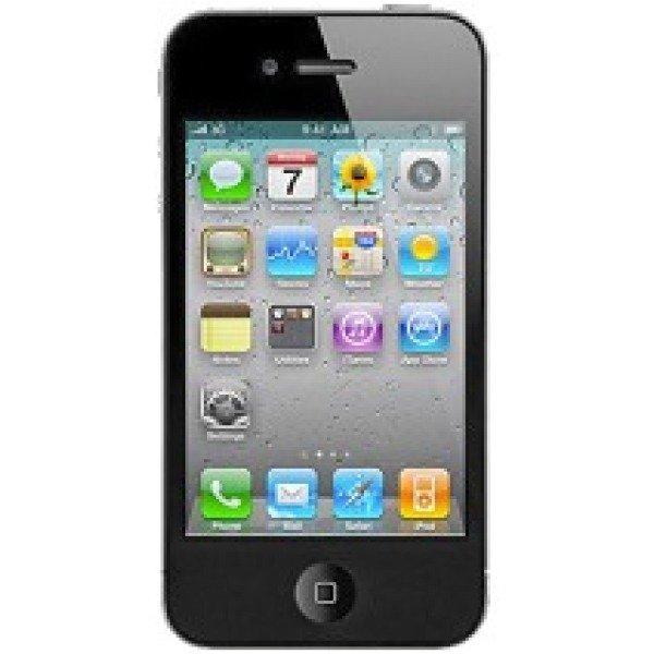 Sell Apple iPhone 4 16GB
