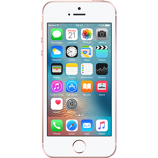 Sell iPhone SE 16GB