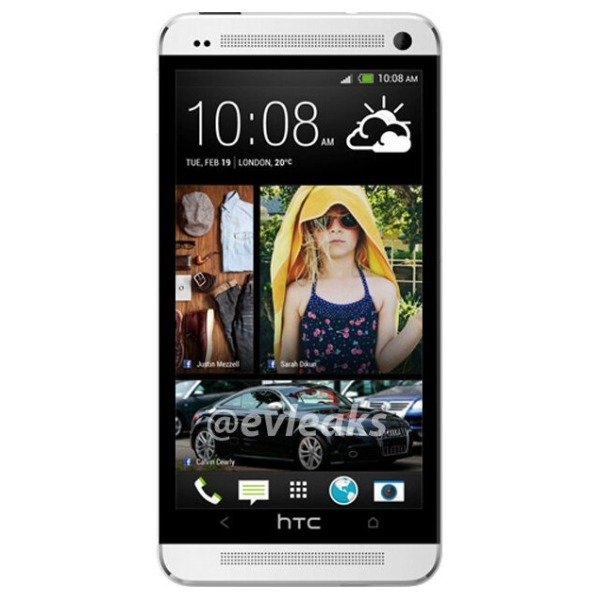 Sell HTC One M7