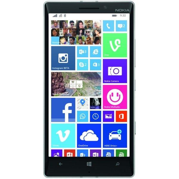Sell Nokia Lumia 930