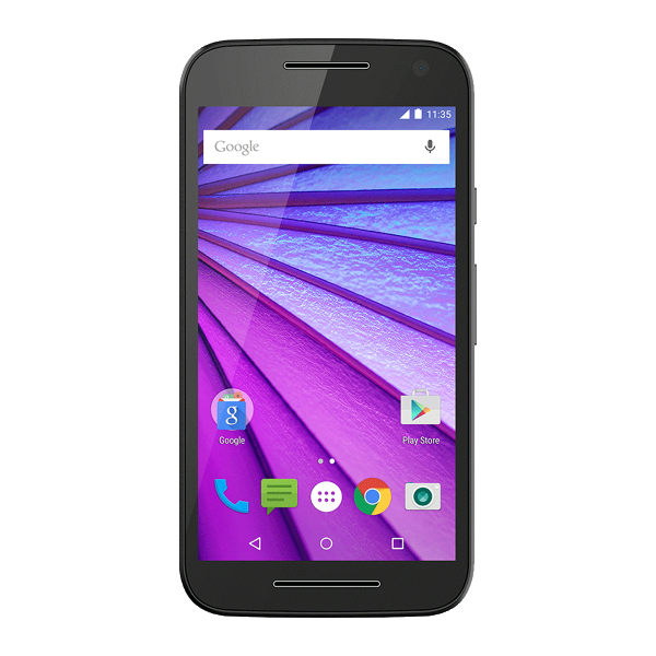 Sell Motorola Moto G 3rd Gen