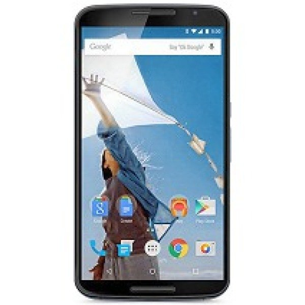 Sell Motorola Nexus 6