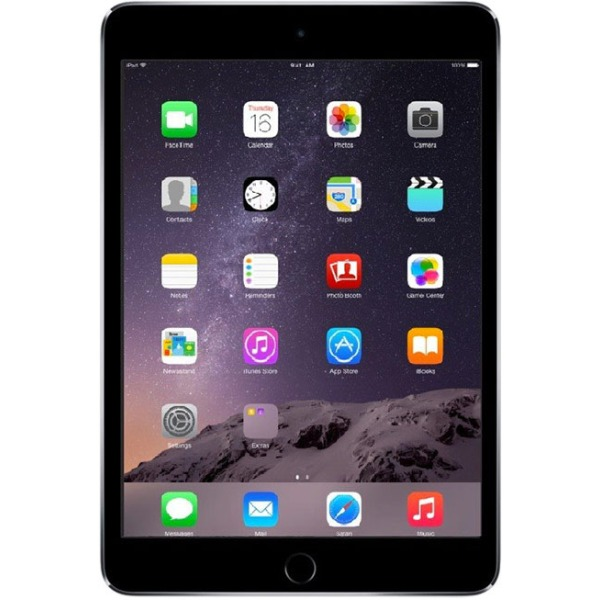 Sell Apple iPad mini 3 64GB WiFi+4G