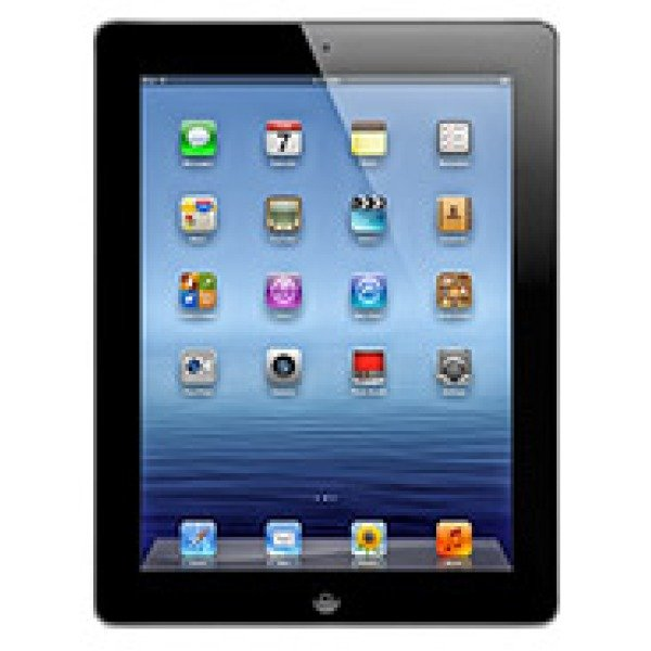 Sell Apple iPad 3 64GB WiFi+4G