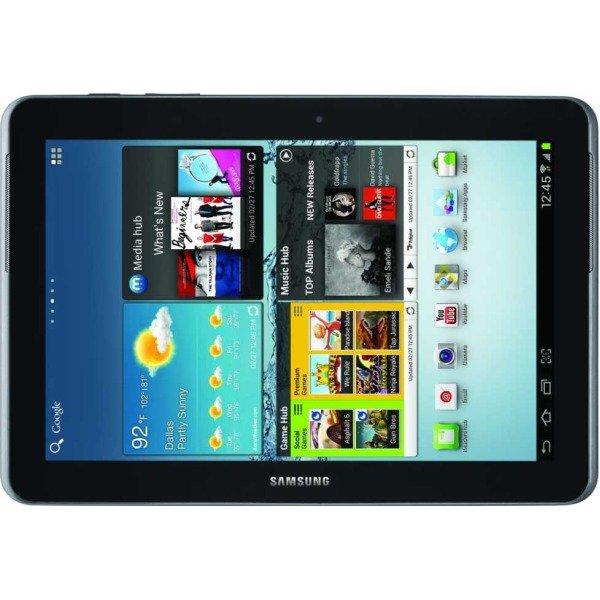 Sell Samsung Galaxy Tab 2 10.1 8GB 3G