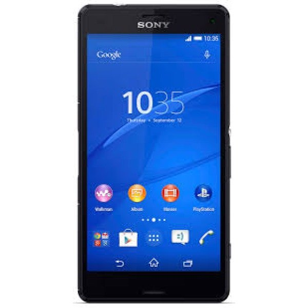 Sell Sony Xperia Z3 Compact