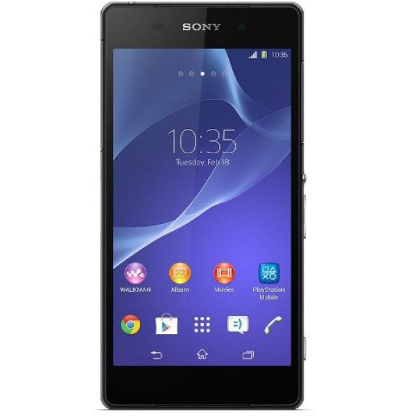 Sell Sony Xperia Z2