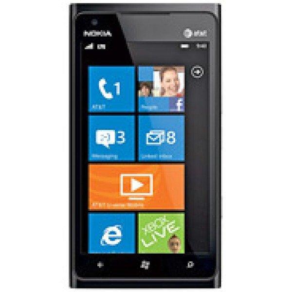 Sell Nokia Lumia 900