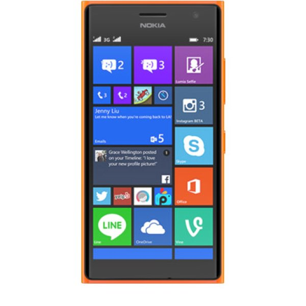 Sell Nokia Lumia 735