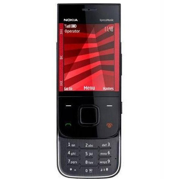 Nokia 5330 Express Music