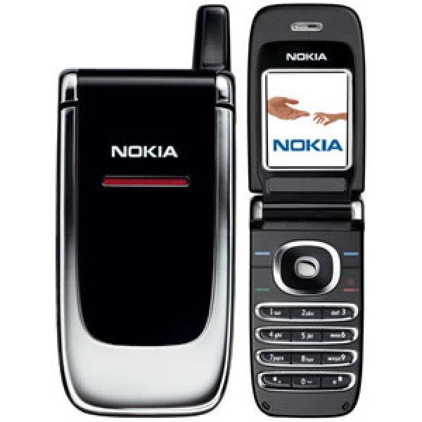 Sell Nokia 6061