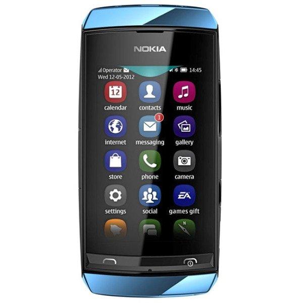 Sell Nokia Asha 306