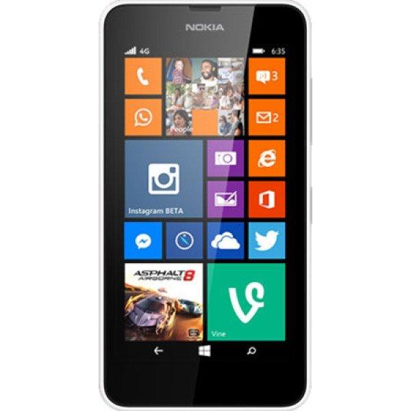 Sell Nokia Lumia 635