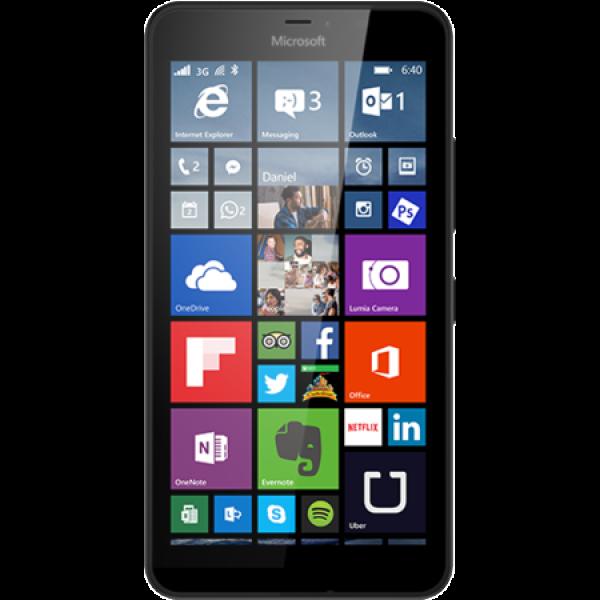 sell Nokia Lumia 640