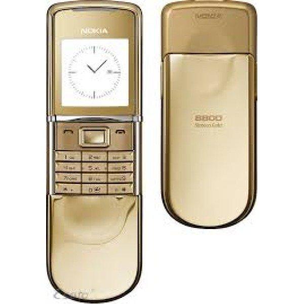 Sell Nokia sirocco 8800