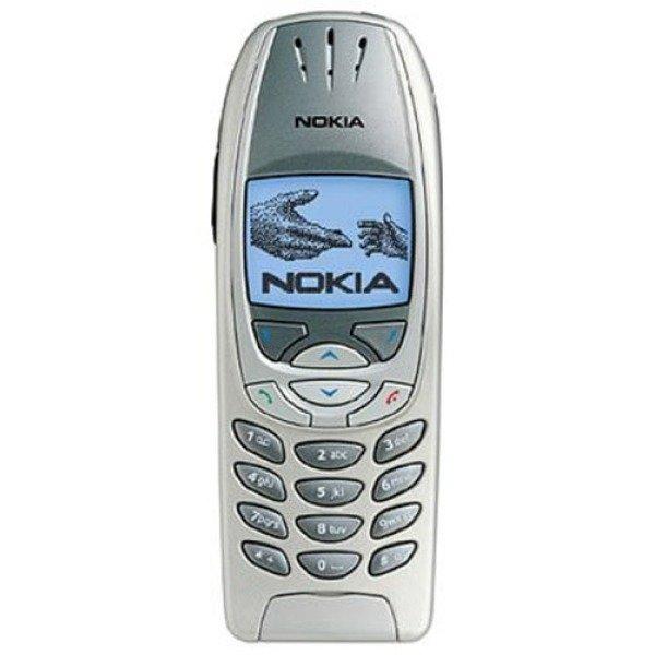 Sell Nokia 6310
