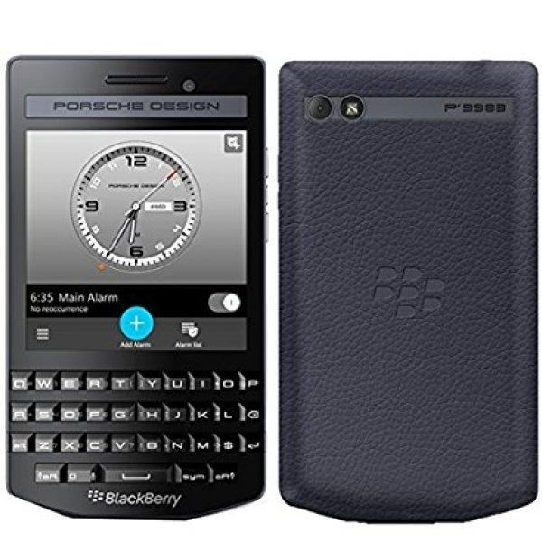 Sell Blackberry Porsche Design