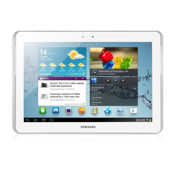 Sell Samsung Galaxy Tab 2 10.1 16GB