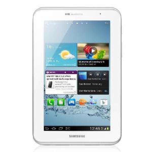 Sell Samsung Galaxy Tab 2 7.0 8GB WiFi
