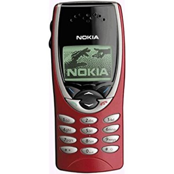 Sell Nokia 8210
