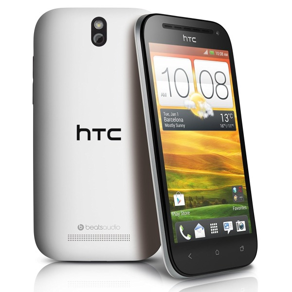 Sell HTC One SV 8GB