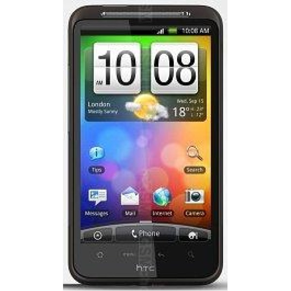 Sell HTC Desire HD