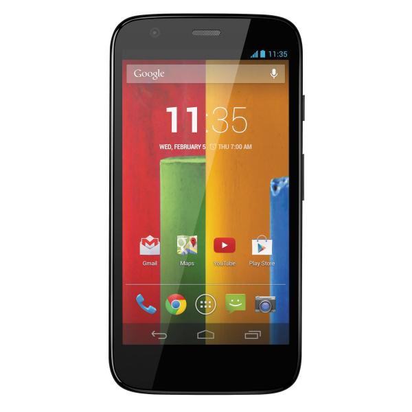 Sell Motorola Moto G 2013 8GB