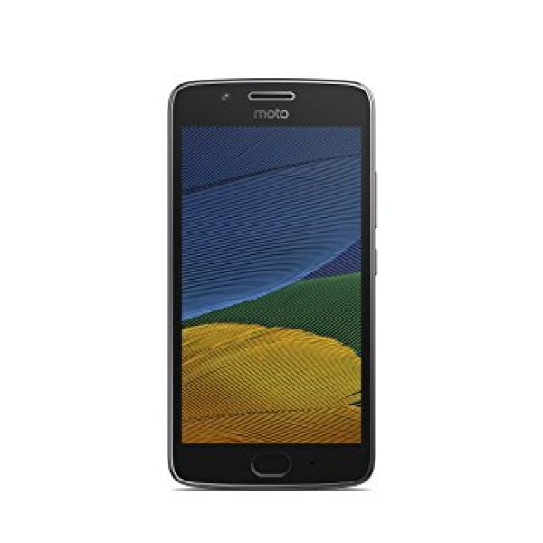Sell Motorola Moto G5 16GB