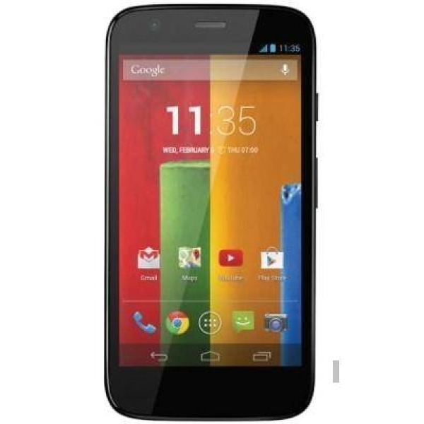 Sell Motorola Moto G 4G 32GB