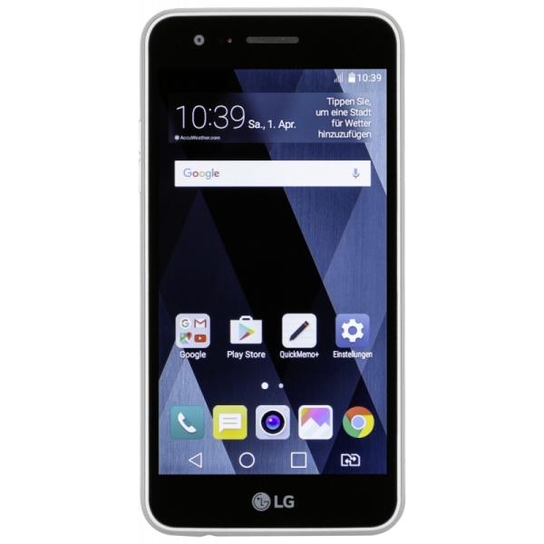 Sell LG K4 (2017) 8GB