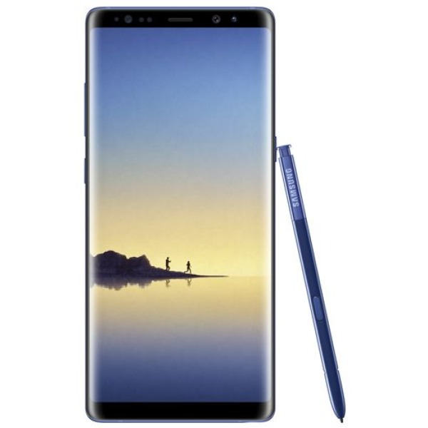 Sell Samsung Galaxy Note 8 64GB