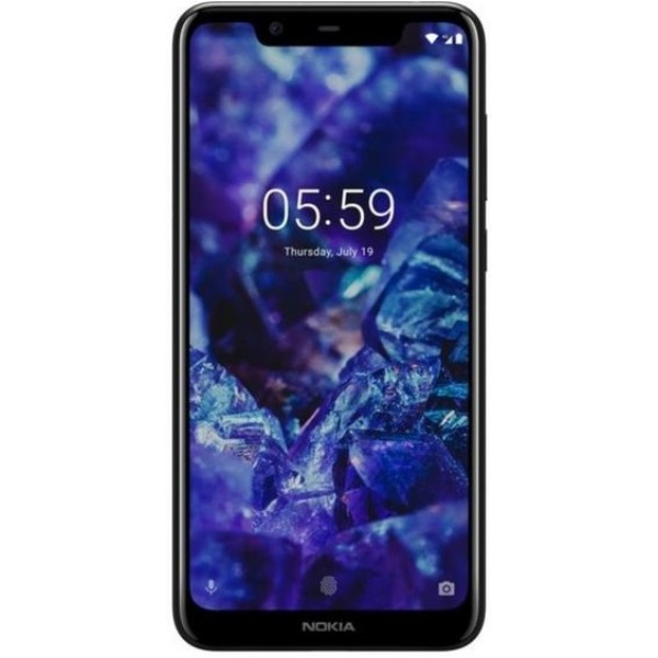 Sell Nokia 5.1 Plus
