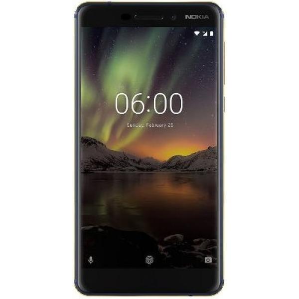 Sell Nokia 6.1