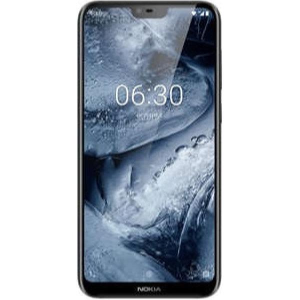 Sell Nokia 6.1 Plus