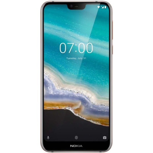 Sell Nokia 7.1