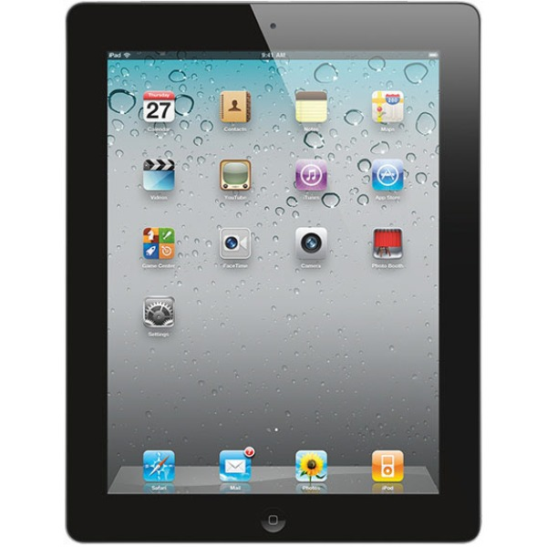 Sell Apple iPad 2 32GB WiFi+3G