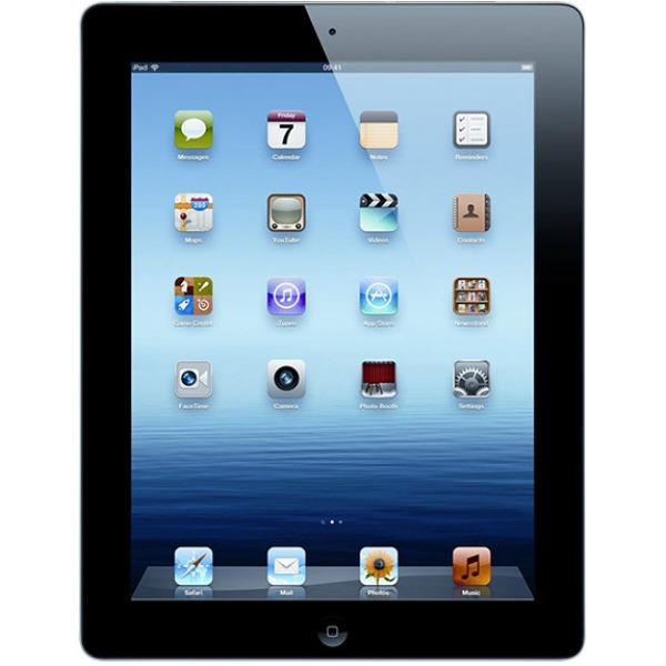 Sell Apple iPad 4 128GB WiFi+4G