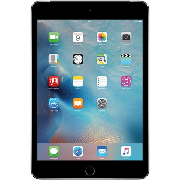 Sell Apple iPad mini 4 16GB WiFi
