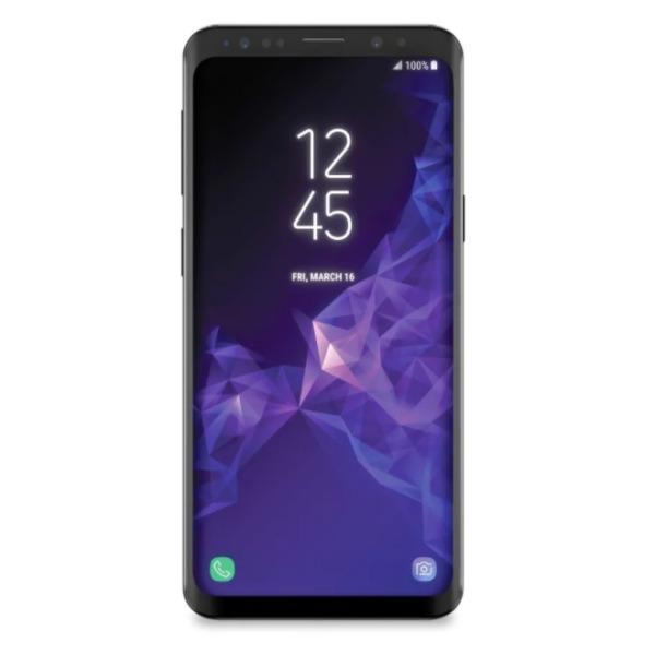 Sell Samsung Galaxy S9 Plus 256GB