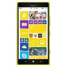 <span>Nokia Lumia 1520</span>