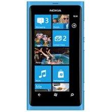 <span>Nokia Lumia 800</span>