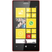 <span>Sell Nokia lumia 520</span>