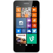 <span>Sell Nokia Lumia 635</span>