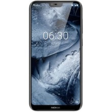 <span>Sell Nokia 6.1 Plus</span>