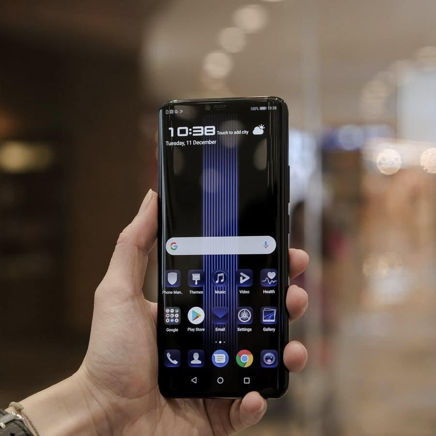 used Samsung S8