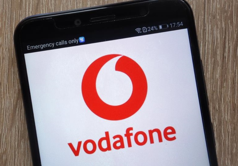 who makes phones for vodafone