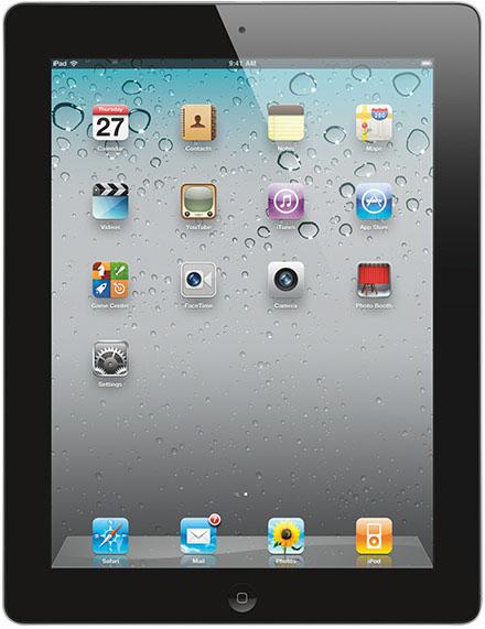 Sell iPad 2 3G